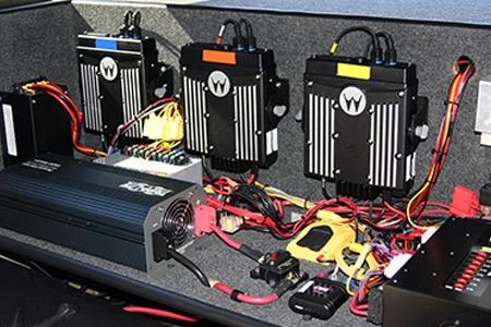 Lojack For Cars >> Motorola Solutions Two-way Radio Vehicle Upfitting ...