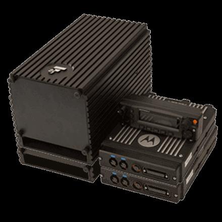 Digital Vehicular Repeater System (DVRS) Vehicle Radio Extender (VRE